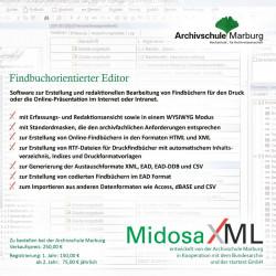 MidosaXML